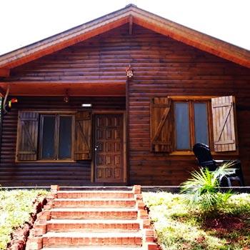 Cabañas Costa del Sol Iguazu