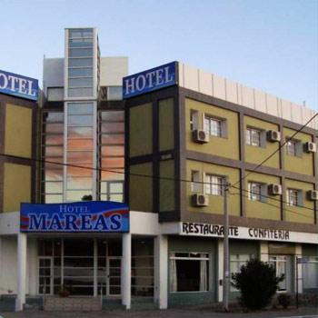 Hotel Mareas