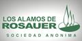 Los Alamos de Rosauer