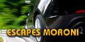 Escapes Moroni