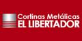 Cortinas Metalicas el Libertador