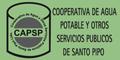 Cooperativa de Agua Potable y Otros Servicios de Santo Pipo Limitada