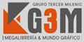 Grupo Editor Tercer Milenio SA