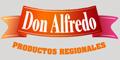 Don Alfredo - Productos Regionales