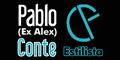 Pablo Conte - Ex Alex Coiffeur