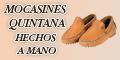 Mocasines Quintana - Hecho a Mano