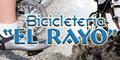 Bicicletas el Rayo de Dario Lopez