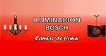 Iluminacion Bosch