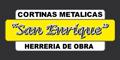 Cortinas Metalicas - San Enrique