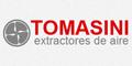 Tomasini - Extractores de Aire