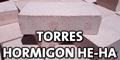 Torres Hormigon He-Ha