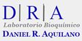 Laboratorio Bioquimico Daniel R Aquilano