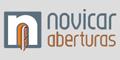 Aberturas Aluminio - Madera - Novicar