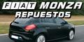 Fiat Monza - Viejo Stock