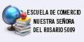 Escuela de Comercio Nuestra Señora del Rosario 5009