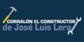 Corralon el Constructor de Jose Luis Lera