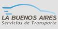 La Buenos Aires - Servicio de Transporte Privado