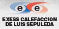 Exess Calefaccion de Luis Sepuleda