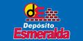 Deposito Esmeralda - Arena de Roca