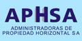 Administradoras de Propiedad Horizontal SA