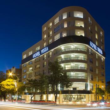 Hotel Vista Suites