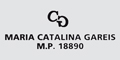 Gareis Maria Catalina - Mp 18890