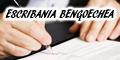 Escribania Bengoechea