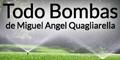 Todo Bombas de Miguel Quagliarella