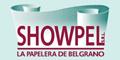Papelera Showpel SRL