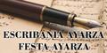 Escribania Ayarza - Festa Ayarza