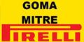 Goma Mitre