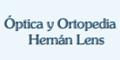 Optica y Ortopedia Hernan Lens