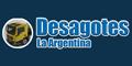Desagotes - Destapaciones la Argentina