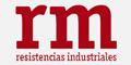 RM - Resistencias Industriales