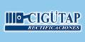 Cigütap Rectificaciones
