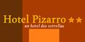 Hotel Pizarro - Confort - Tranquilidad