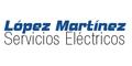 Lopez Martinez - Servicios Electricos