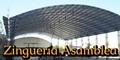Asamblea - Techos - Zingueria