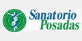 Sanatorio Posadas