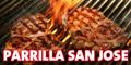 Parrilla San Jose