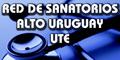 Red de Sanatorios Alto Uruguay - Ute