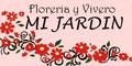 Floreria y Vivero Mi Jardin