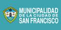 Municipalidad de la Ciudad de San Francisco
