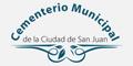 Cementerio Municipal de la Ciudad de San Juan