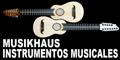 Musikhaus - Instrumentos Musicales