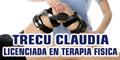 Trecu Claudia - Licenciada en Terapia Fisica