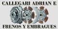 Callegari Adrian e - Frenos y Embragues