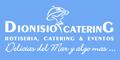 Dionisio Catering - Eventos
