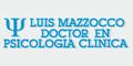 Dr Luis Mazzocco - Psicologo Clinico
