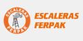 Ferpak - Fabrica de Escaleras de Aluminio y Prfv